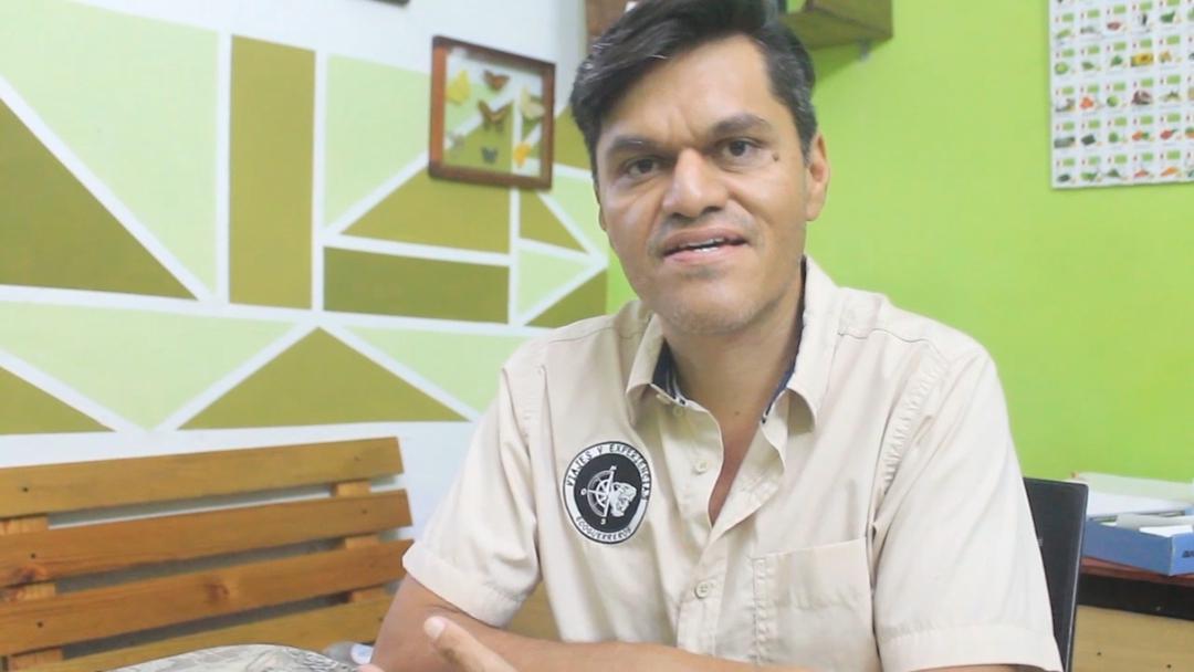 Cenotes en Yucatán, conservación y oportunidades para el desarrollo sostenible – Ing. Ulyses Huesca
